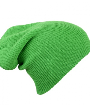 Čepice Myrtle Beach Knitted Long Beanie