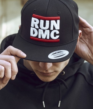 Snapback DMC FLEXFIT (MT259)