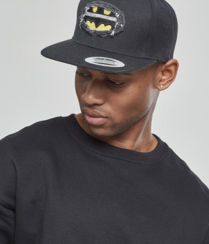 Snapback Batman FLEXFIT (MC145)